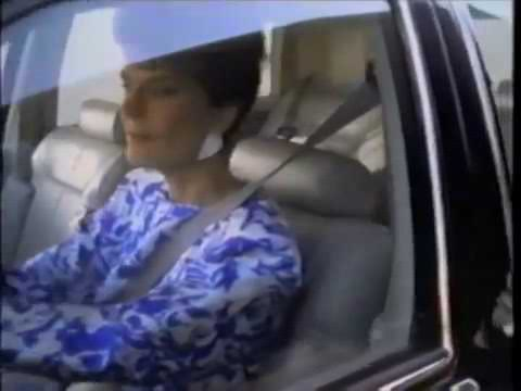 1990 Lincoln Town Car - Promotional Film
