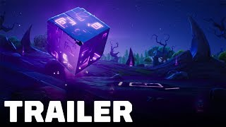 Fortnite Season 6 - Darkness Rises Trailer