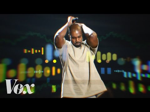 Thumbnail: Kanye deconstructed: The human voice as the ultimate instrument