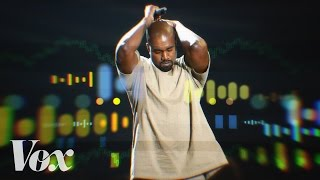 Kanye deconstructed: The human voice as the ultimate instrument