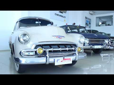 1º Old Cars Chevrolet