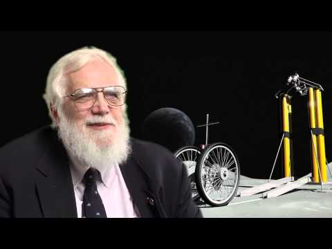 Farewell to Richard Speck: Team Micro-Space founder, space visionary | Google Lunar XPRIZE