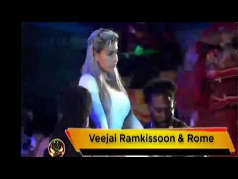 Veejai Ramkissoon & Rome - Bite Up - 2019 Chutney Soca Monarch - CSM 2109 Trinidad Carnival