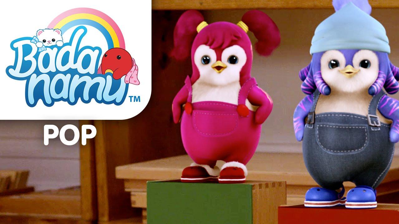 Ponytail In Hollywood L Nursery Rhymes Amp Kids Songs Youtube