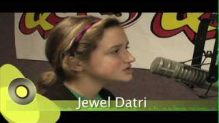 jewel datri q93 and prevention research center be heard contest finalist