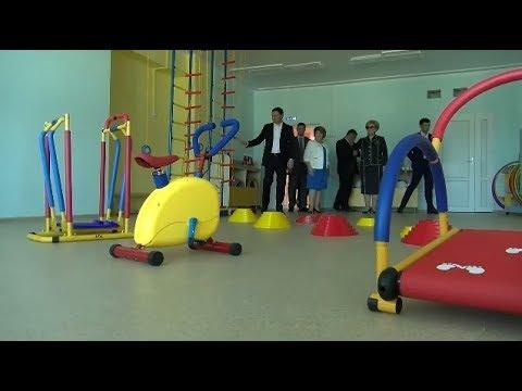 """Открылся новый детский сад в Краснодаре   """"Золотой ключик"""""""