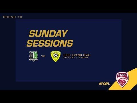 R10 FQPL: Ipswich Knights v Mitchelton FC