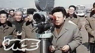 北の将軍様は映画がお好き 3/3 - North Korean Film Madness Part 3