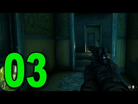 Sniper Ghost Warrior 3 - Part 3 - Creepy Old Apartments