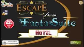 Escape From FantaSuite Hotel walkthrough Eightgames, .