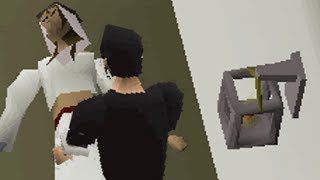 Thieving Guide