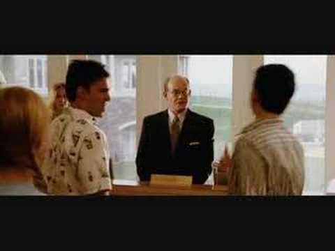 Stifler and Finch at Hotel