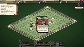Lets Play Card Hunter League 2 - Intense Battle (Ooze Ball)