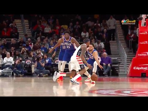 Ben Simmons - Defensive Highlights 19/20 (Lockdown)