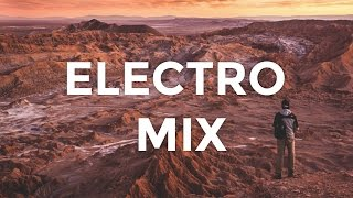 ELECTRO SUMMER MIX - TRASHBASS