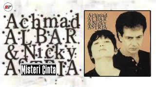 Nicky Astria - Misteri Cinta (Official Audio)