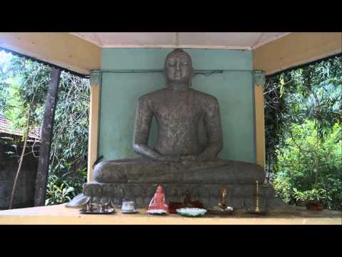 Siyane Vipassana Meditation Centre Kanduboda, Sri Lanka