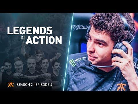 Legends In Action | S2E4 - Discipline