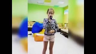 Анастасия Багинская –