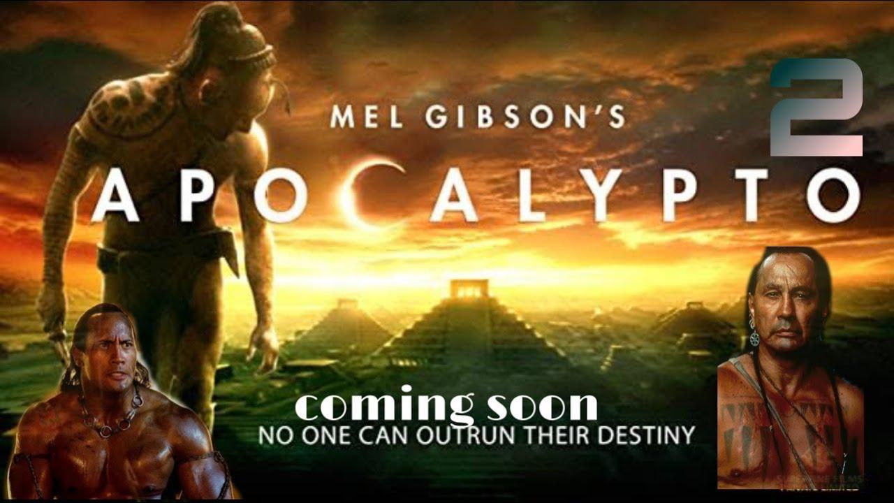 Download apocalypto 2 trailor 2021 HD