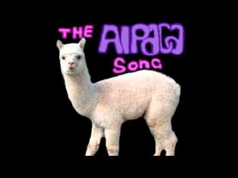 The Alpaca Song