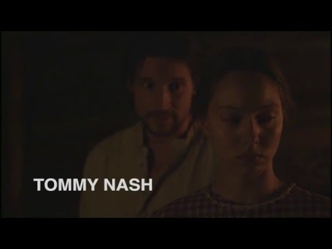 Tommy Nash Reel 2016
