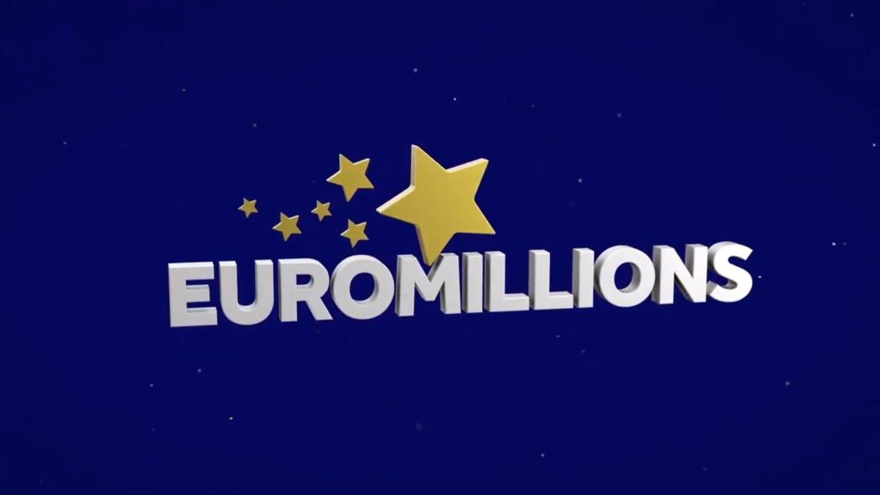 Euro Millions Ziehung