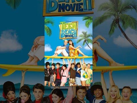 Teen Beach Movie (VF)