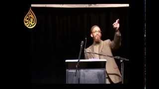 Халид Ясин   Цель жизни часть 1