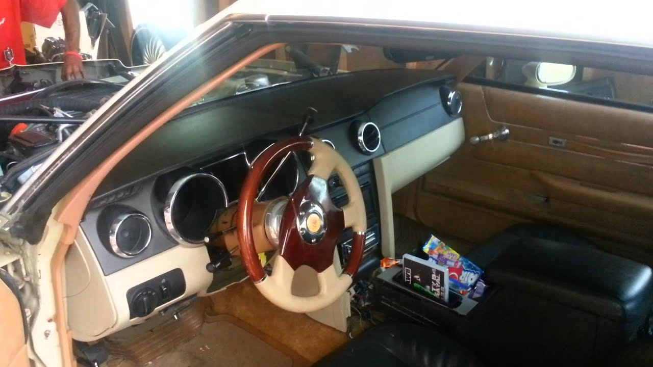 78 Monte Carlo On Super Pokes Ls Swap And Custom Interior