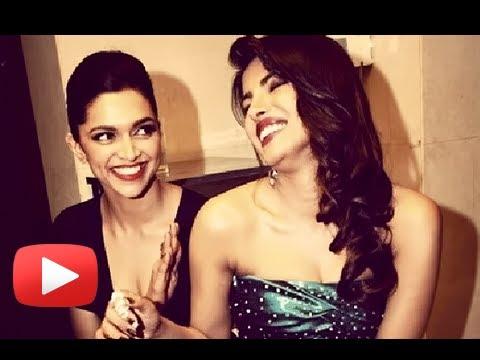 Priyanka Chopra Congratulates Deepika For Yeh Jawaani Hai ...
