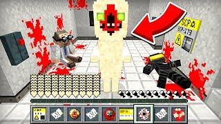 КАК ПРОЙТИ МАЙНКРАФТ ЗА Scp-173 ПРОХОЖДЕНИЯ ТРОЛЛИНГ ЭВОЛЮЦИЯ ЖИЗНЕННЫЙ ЦИКЛ ВЫЖИВАНИЕ В Minecraft