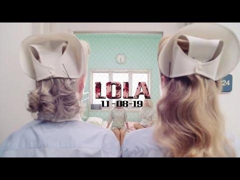 Iggy Azalea - LOLA ft Alice Chater Teaser