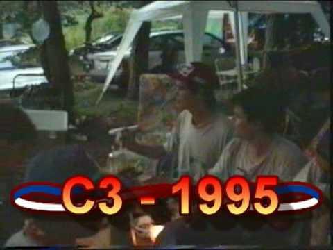 c3 Hockenheim flaschenklopfen 1995