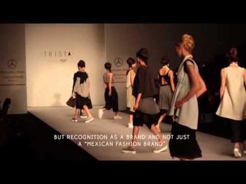 1116 mexico fashion broadcasting