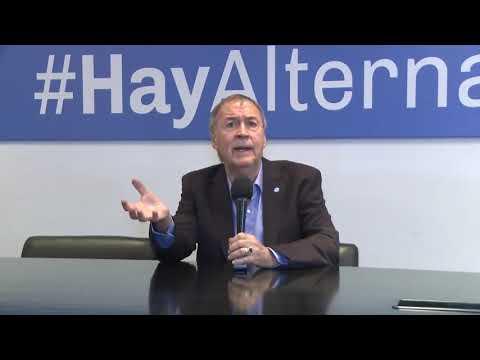 Alternativa Federal: tras el quiebre con Lavagna convocan a Tinelli y Scioli