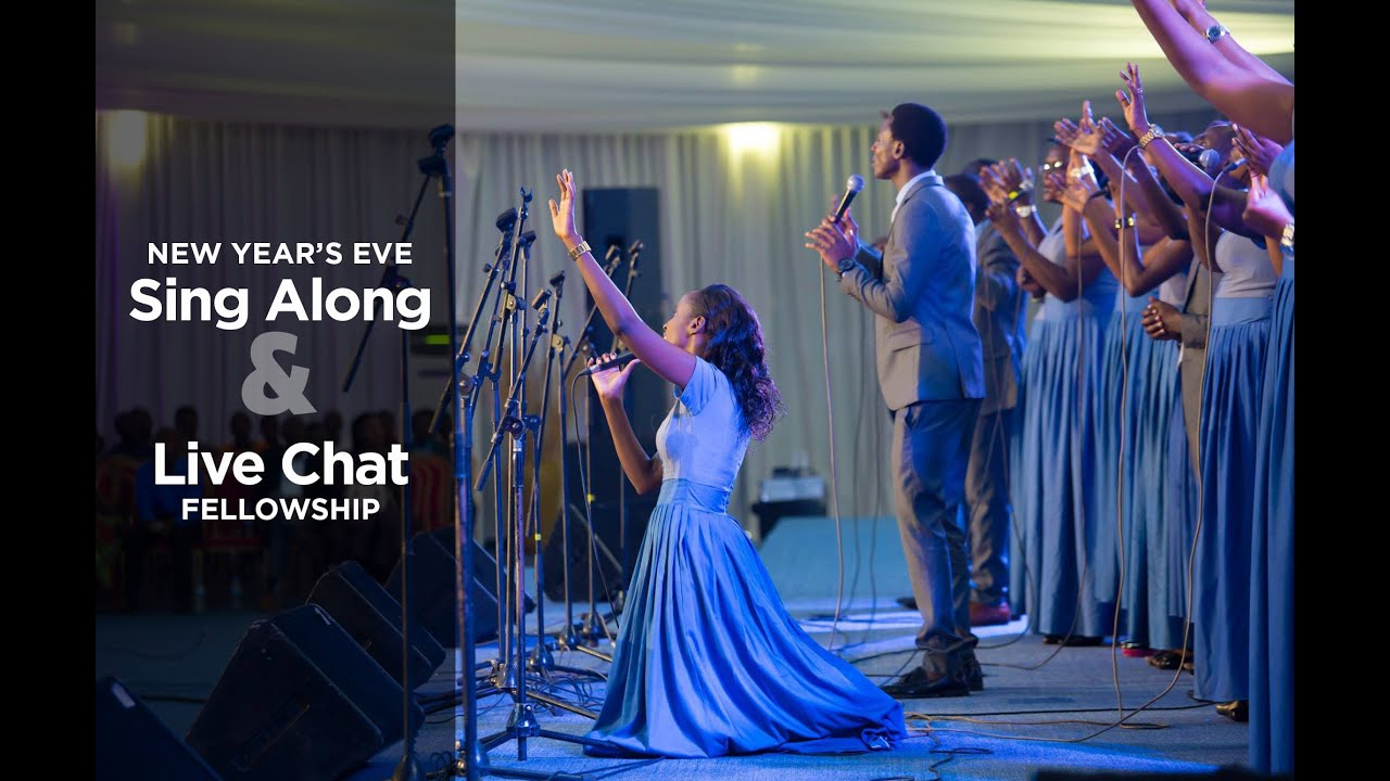 Download SING ALONG Part 2, New Year Fellowship, Ambassadors of Christ Choir 2020. All rights reserved