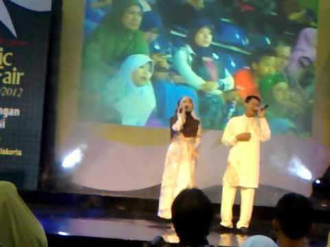 Karena Hati Bicara - Islamic Book fair 2012