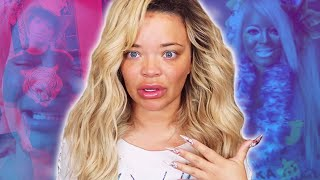An Entire History of Trisha Paytas' *IDENTITIES*