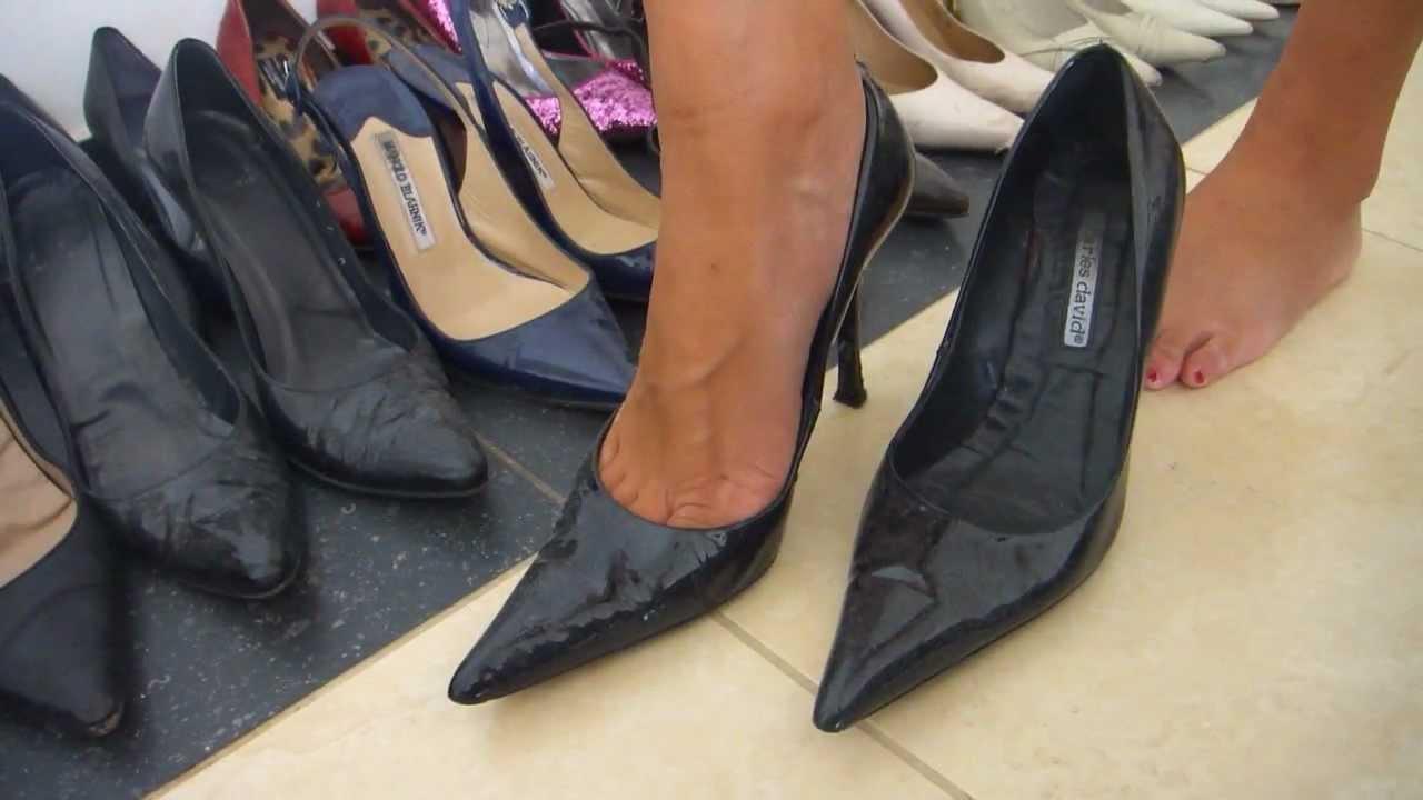 Used Loboutin Shoes Sale