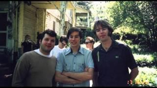 of Montreal - 1st show - 40 Watt Club - Athens, GA - December 14, 1996