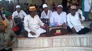 Qawali at Haji Ali Dargah