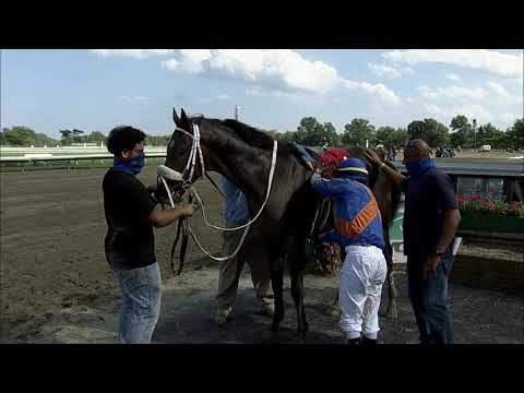 video thumbnail for MONMOUTH PARK 09-04-20 RACE 7