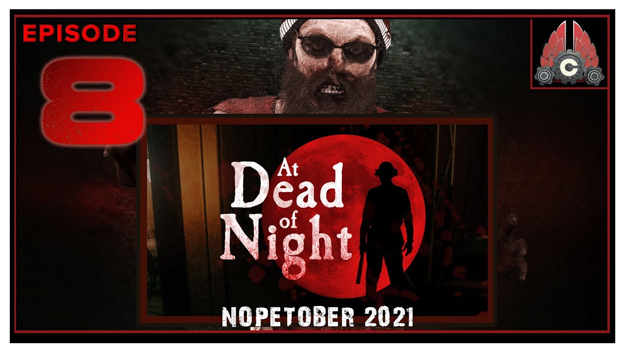 CohhCarnage Plays At Dead Of Night - Episode 8