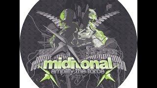Reche & Recall - Xtc / Worry EP (Miditonal Records) [Full Album]