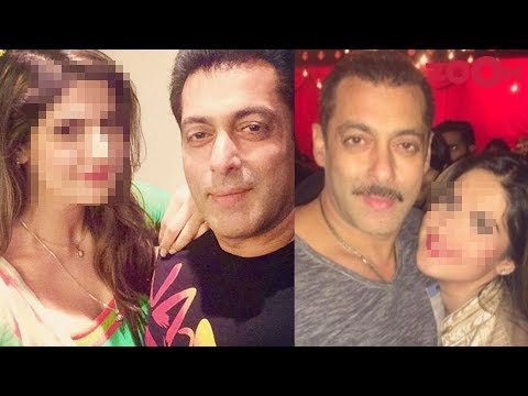 Salman Khan fans used to call THIS actress as Bhabhi revealed by the actress herself