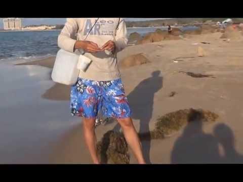 Câu cá bống đục biển Hồ Cốc
