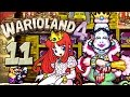 WARIO LAND 4 # 11 ★ Final Boss Golden Diva! [ENDE | HD60] Let's Play Wario Land 4