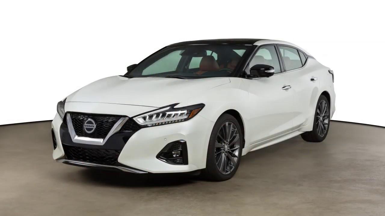 2018 maxima manual transmission