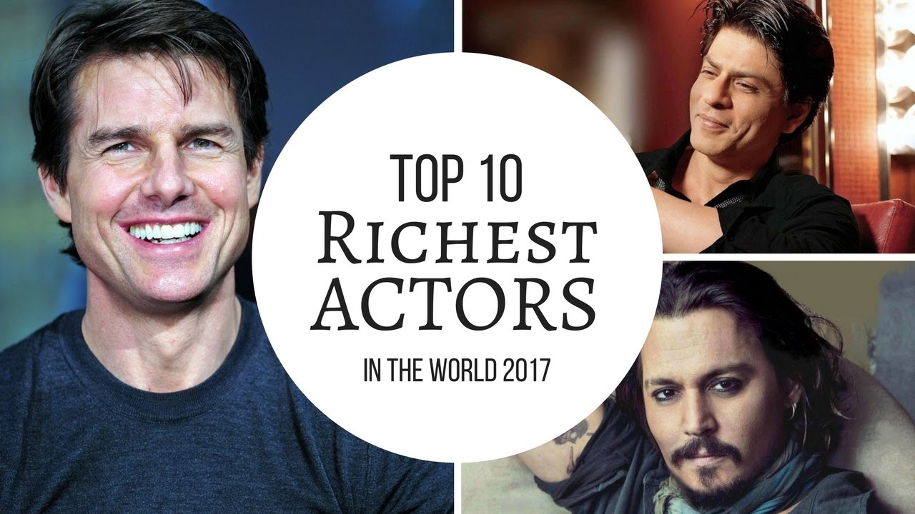 Top 10 Richest Celebrity Couples in The World - Fantastic88